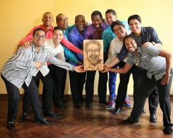 29 de Setiembre, homenaje a Rafael Santa Cruz