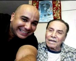 Augusto Polo Campos:  salud estable y siempre gozando de la música