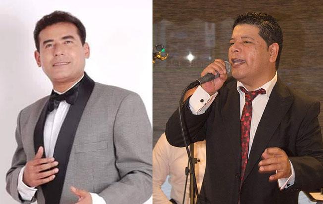 Día de la Canción Criolla en Madrid con Jorge Luis Jasso y Kike Bracamonte