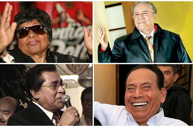 Congreso reconoce a compositores e intérpretes criollos