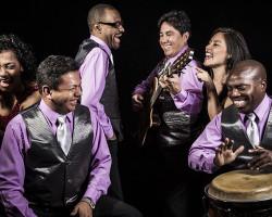 Cosa Nuestra, la esperanza del Perú para los Grammy Latino