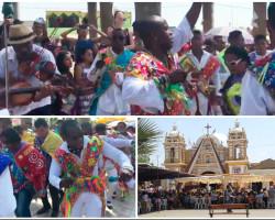 El Carmen despide el 2016 con doble festejo