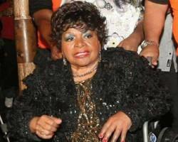 Muere Lucila Campos
