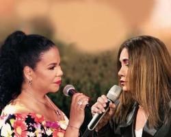Eva Ayllón y Tania Libertad cantarán juntas en febrero