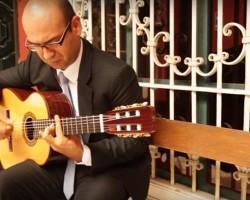 """Sergio Salas lanza videoclip """"Señora y Dueña"""" en Youtube"""