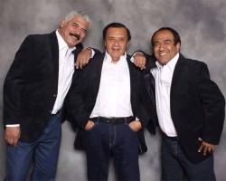 """Carlos Rincón y los Avilés descubrirán nuevas """"voces  de barrio"""""""