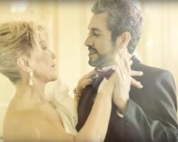 Hijo de Augusto Polo Campos y Cecilia Bracamonte juntos en videoclip