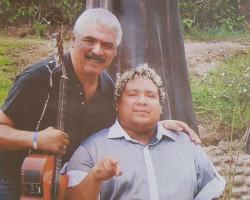 La leyenda continúa: Oscar Avilés Jr. y el Zambo Barbieri homenajean al dúo Avilés & Cavero