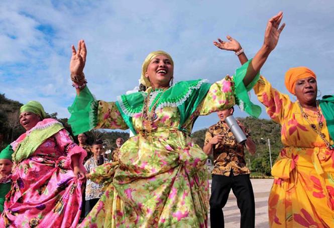 Carnaval Negro transformará en una fiesta las calles de Magdalena