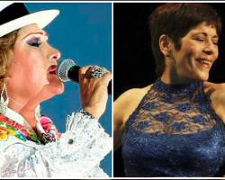 """Cecilia Barraza y Amanda Portales unirán sus voces en festival """"Chabuca vive"""""""