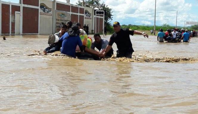 Susana Baca pide que atiendan a comunidades afroperuanas de Morropón, Piura