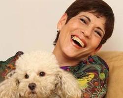 Cecilia Barraza en Miami por el Día de la Madre
