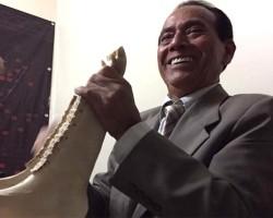 Colocaron marcapasos con éxito a José Villalobos