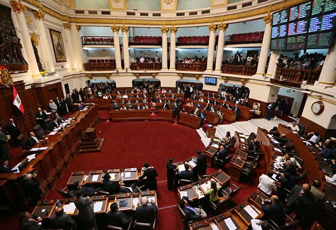 Congreso y Ejecutivo preparan Ley del Trabajador del Arte