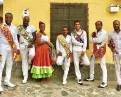 Los Ballumbrosio en la 3ra edición del Festival de Música Afroperuana!
