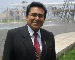 """Murió autor de """"Cholo soy"""", Luis Abanto Morales"""