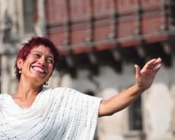 Congreso hará reconocimiento a Victoria Villalobos