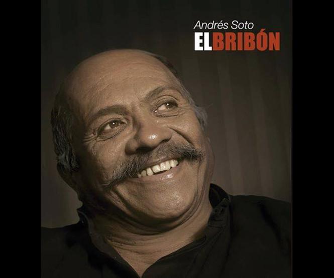 Adiós a uno de los baluartes de la música criolla, Andrés Soto Mena