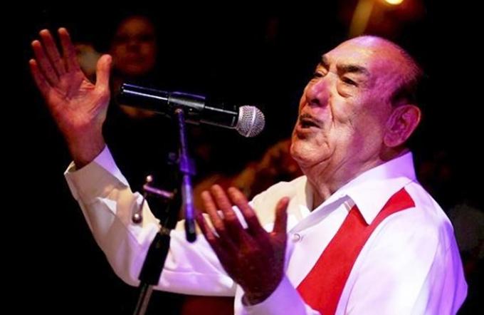 rock star aviles musica criolla peruana