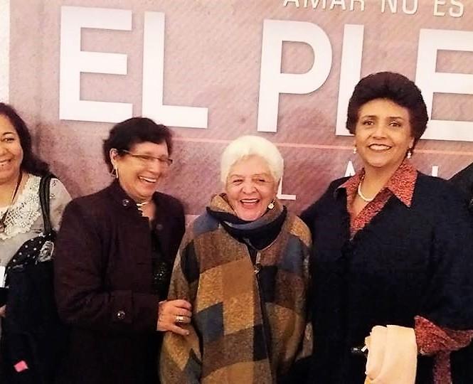 """""""El Plebeyo"""" se estrenó con éxito en el Municipal"""