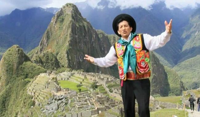 Bartola y folklóricos promueven homenaje al Chato Grados