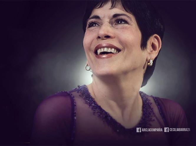 Cecilia Barraza dará inicio a los homenajes a Andrés Soto