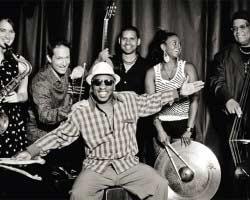 "Sexteto de Jazz Afroperuano presenta ""Diablo en Brooklyn"" en Lima"
