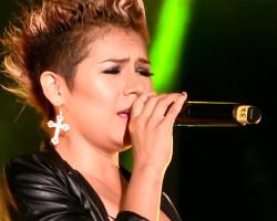 """Rubí Palomino lanzó su versión de """"Bello durmiente"""" por Fiestas Patrias"""