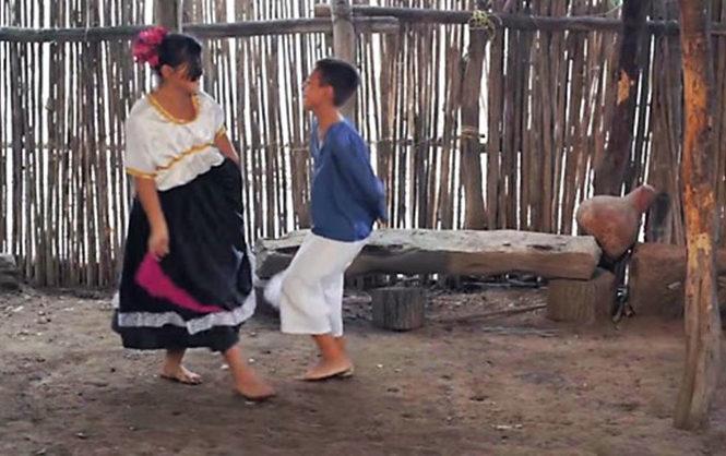 """Zaña busca que reconozcan """"Baile tierra"""" como patrimonio cultural peruano"""