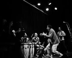 AfroPerú recordará cumpleaños de Rafael Santa Cruz con Jammin en La Noche