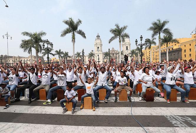 Un día para el cajón peruano: 2 de agosto