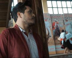 Michael Abanto estrena video 'De paso peruano'
