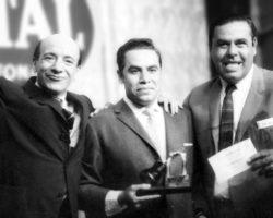 Augusto Polo Campos y otros músicos homenajeados