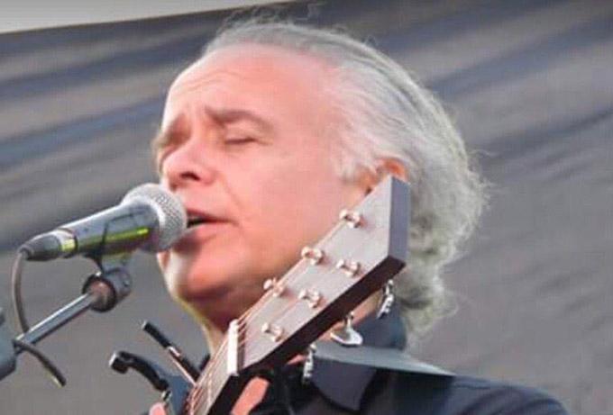 Fernando Ubiergo, un hincha especial