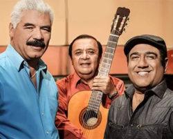 Carlos Rincón y los Avilés alistan presentación de su 2º disco