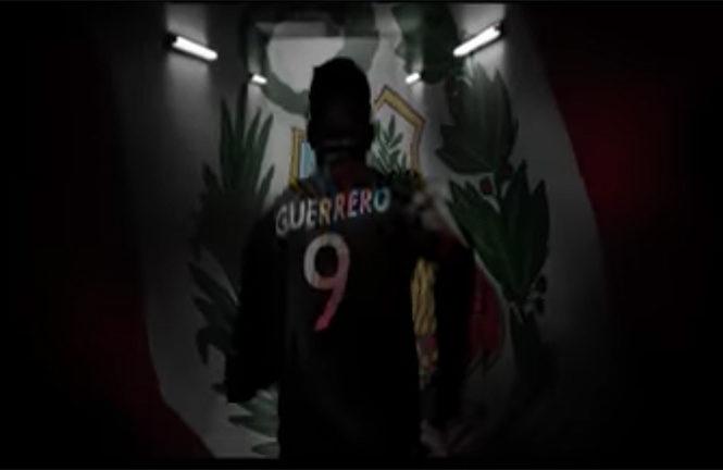 Las canciones del Guerrero en una de las más alegres navidades peruanas
