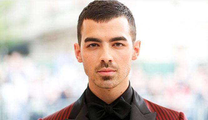 Joe Jonas bailó y gozó con AfroPerú