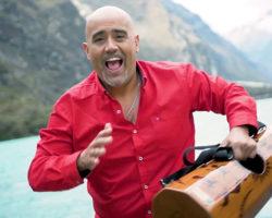 Marco Romero lidera el Top 100 de canciones en Spotify para Perú