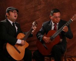 Percy Murguía y Renzo Gil presentan recorrido musical por el Perú