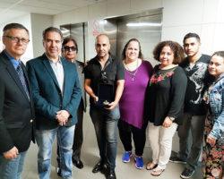El legado Polo Campos: canciones y más canciones