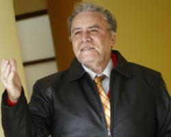 """Hijo de Polo Campos lo despide con """"Canción de cuna para cuando me vaya"""""""