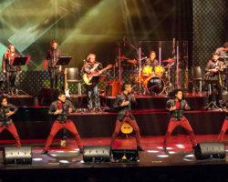 JIZA representará al Perú en Festival Afrodescendiente internacional autofinanciando su viaje