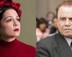 """Dos valses peruanos en nuevo álbum de Natalia Lafourcade: """"Te sigo"""" (Polo Campos) y """"Tus ojitos"""" (Guardia Vieja)"""