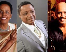 Conoce a los actuales cantantes de la música criolla del Perú