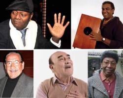 2014, el trágico año para la música criolla del Perú