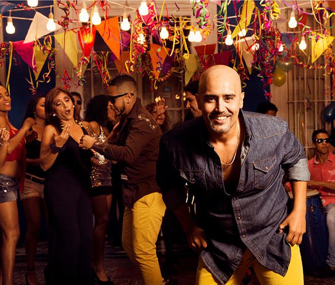 Marco Romero, la firme apuesta de la nueva música criolla del Perú / Entrevista
